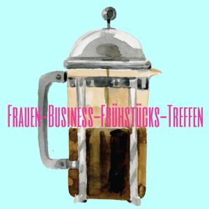 Frauen-Business-Frühstücks-Treffen im Februar 2018